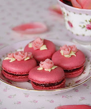 LOVE MACARONS!!!