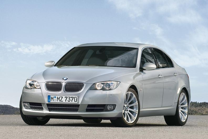 2011 BMW 5 Series The Longer Wheelbase