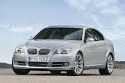 2011 BMW 5 Series The Longer Wheelbase Cabin