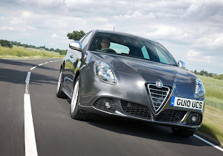 New Alfa Romeo 2011,Style,Comfort, a Dynamic and Safety Features