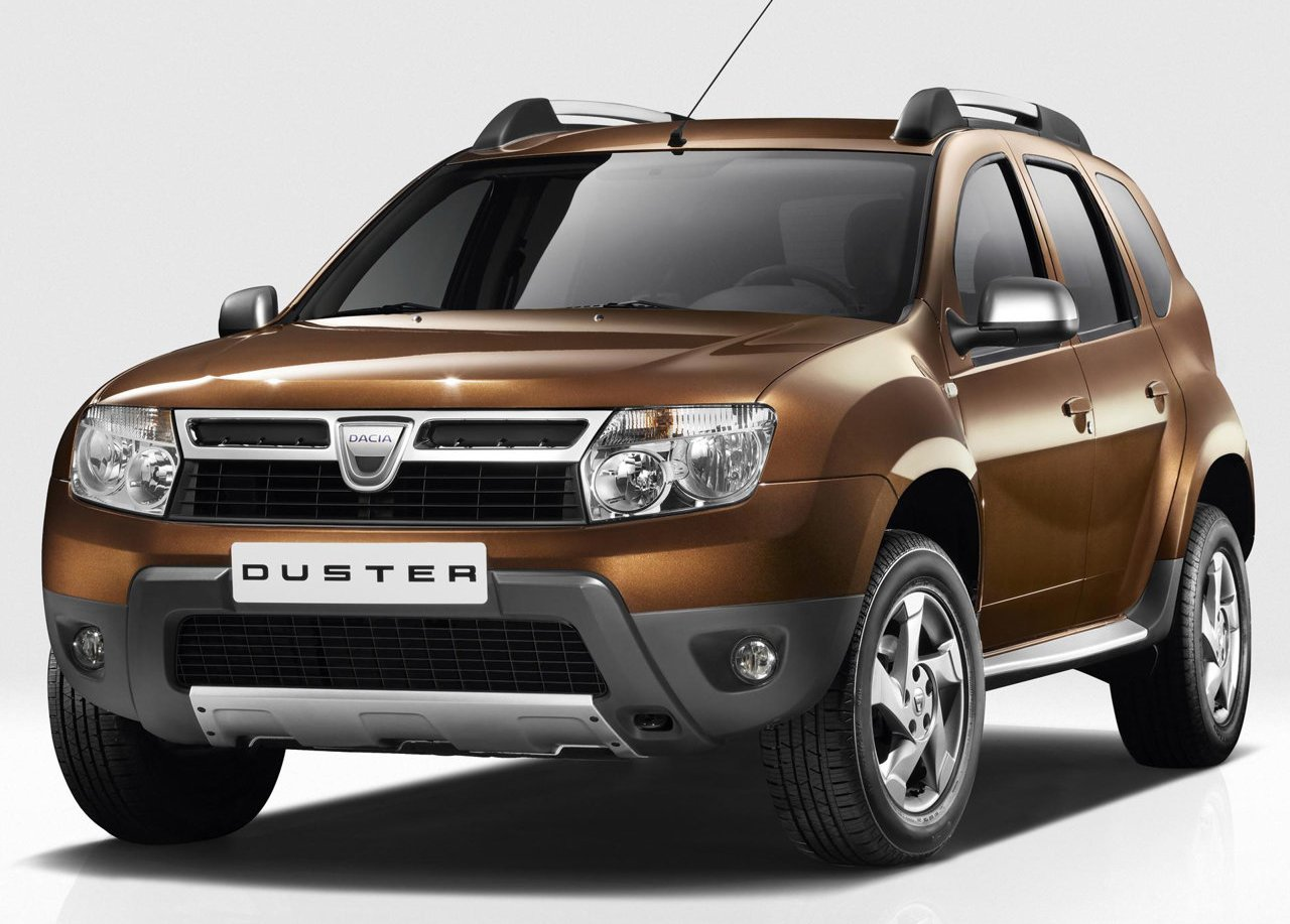 new automotive 2011 new cars 2011 dacia duster anti corrosion protection. Black Bedroom Furniture Sets. Home Design Ideas