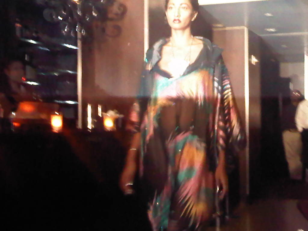 Love Live Style My Fashion Week Experience Marco Hall Butterfly Collection Fashion Show 9 13 10