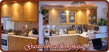 Gasztroboszi konyhája
