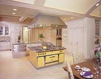 Ilhas de cozinha e a sua utilidade