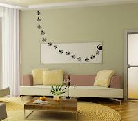 Como aumentar a precepção do espaço na sua casa