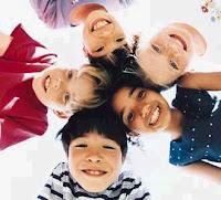 15 dicas para criar crianças criativas
