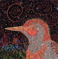 Woodpecker,2009