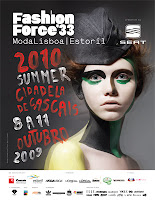 MODALISBOA  ESTORIL FASHION FORCE'33