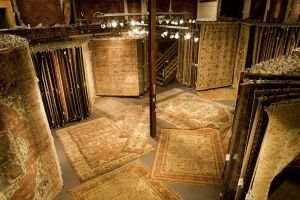 Green Front Is Known Across The United States For Fine Quality Oriental Rugs  At Unbeatable Prices. Dickie Cralle, The Owner And Co Founder Of Green Front  ...