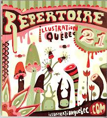 24 septembre, soirée pour les 25 ans de l,association des Illustrateurs du Québec