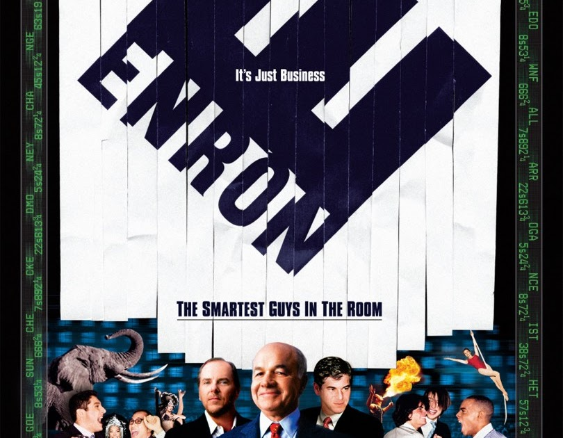 enron ask why Keywords: enron scandal, accounting fraud, moral responsibility, analysis   asking a pointed question about enron's balance sheet, don't do much to foster  the.