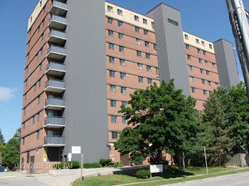 Ann Marie Hill Housing Co-op