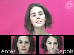 Como fazer maquiagem em cinco minutos