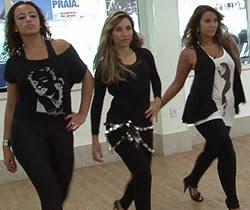 Stiletto Dance: dança de salto alto