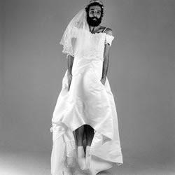 MARCELO CAMELO - Cross-dressing na música e na mídia