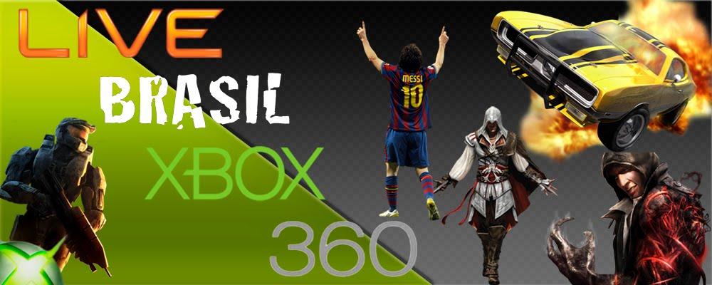 X BOX 360 E ANIMES