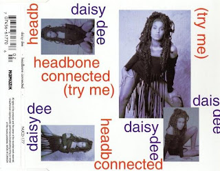 Cover Album of Headbone Connected (By Diego Paz)