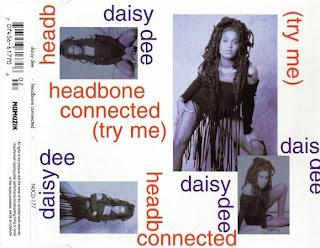 Headbone Connected (By Diego Paz)