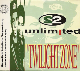 2 Unlimited - Twilight Zone (Request) (By Warlock)