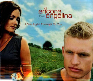 DJ Encore feat. Engelina - I See Right Through To You (By Diego Paz)
