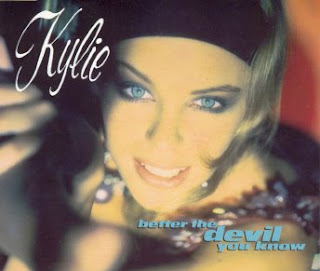 Kylie Minogue - Better The Devil You Know (Repost)( By Warlock)
