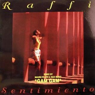 Raffi - Sentimiento (By Warlock)