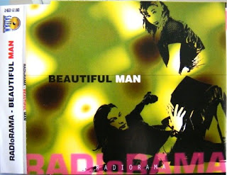 Radiorama - Beautiful Man (By Diego Paz)