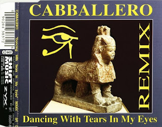 Cabballero - Dance With Tears In My Eyes (Remix) (Request) (By Warlock)