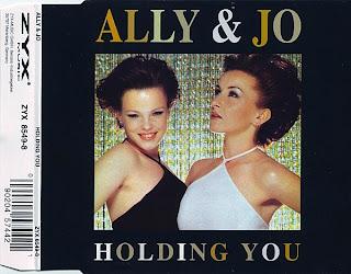Ally & Jo - Holding You (By Warlock)