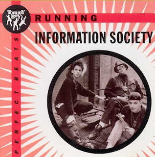 Information Society - Running (By Warlock)