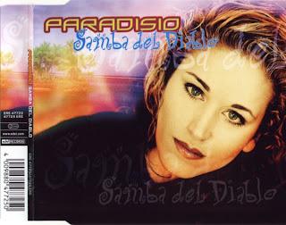 Paradisio - Samba del Diablo (By Diego Paz)