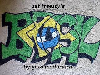 Set Mixado Freestyle By Guto Madureira