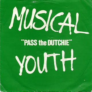 Musical Youth - Pass the Ducthie (Repost) (By Warlock)