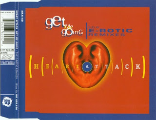 Heart Attack - Get Me Going (E-Rotic Remixes) (By Docktourhumor)