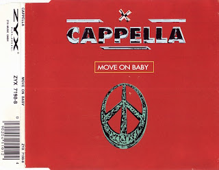 Cappella - Move On Baby (By Warlock)