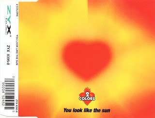 2 Colors - You Look Like The Sun (Request) (By Warlock)