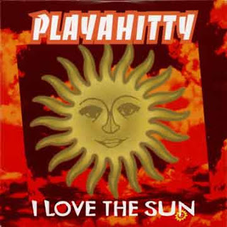 Playahitt - I Love The Sun (Request) (By Warlock)