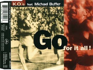 K.O.'s feat. Michel Buffer - Go For It All! (By Docktourhumor)