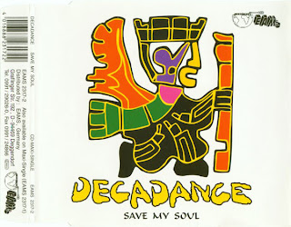 Decadance - Save My Soul (By Docktourhumor)