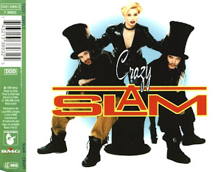 Cover Album of Slam - Crazy (By Docktourhumor)