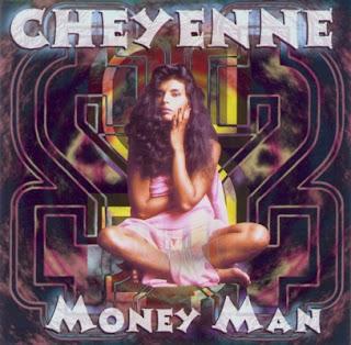 Cheyenne - The Money Man (By Warlock)