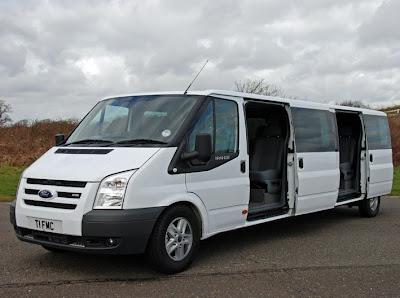 the ultimate van blog extended crew cab van more