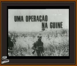 OPERAÇÃO NA GUINÉ