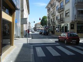 Rua Paulo Barreto