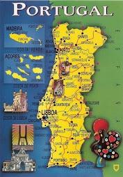 PORTUGAL - Gentes e locais