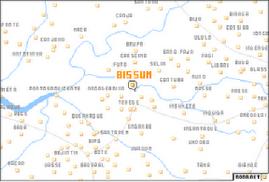 Bissum