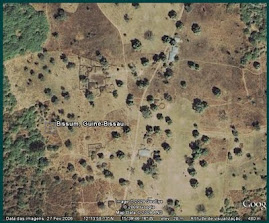 BISSUM NO GOOGLE EARTH