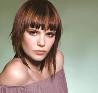 color de cabello segun tu tono de piel