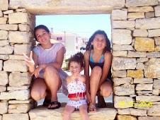 as minhas sobrinhas