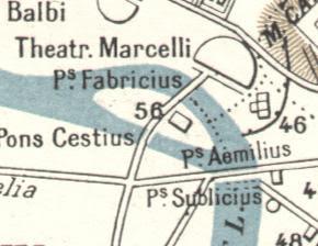 Rome et le Tibre